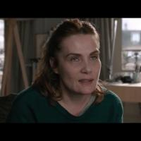 Emmanuelle Seigner en Basada en Hechos Reales (2017)