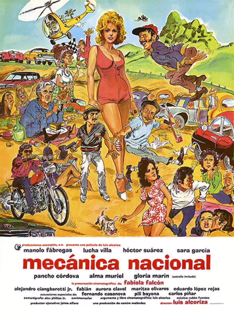 Mecánica Nacional (1972)