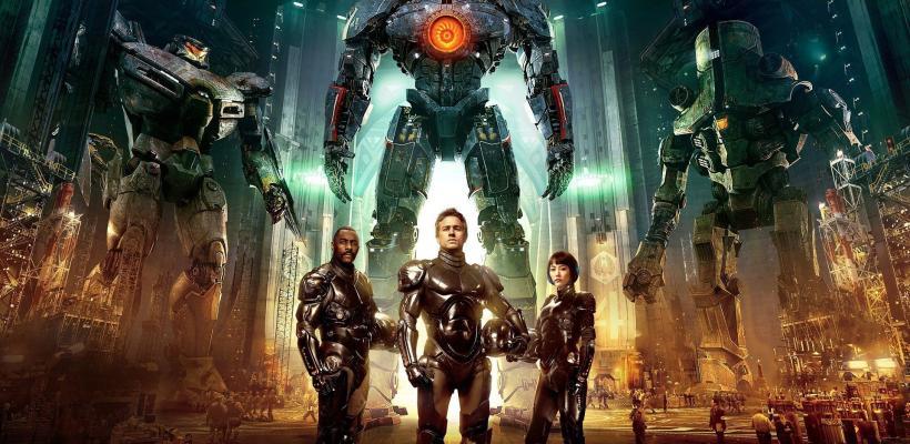 Titanes del Pacífico, de Guillermo del Toro, ¿qué dijo la crítica en su estreno?