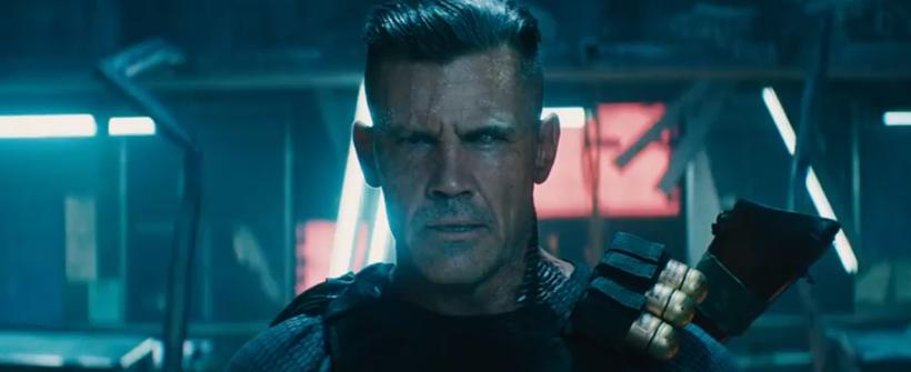 Deadpool 2 | Trailer 10 greenband subtitulado