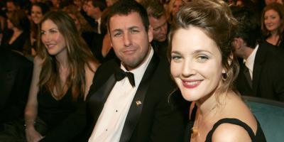 Drew Barrymore asegura que Adam Sandler es mejor actor que Jake Gyllenhaal