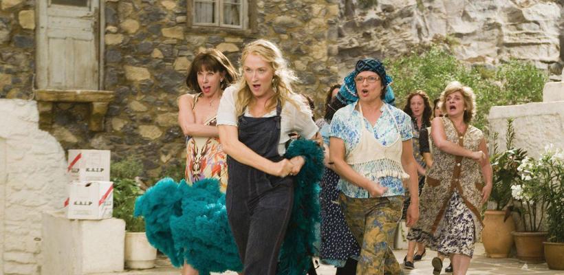 Mamma Mia!, de Phyllida Lloyd, ¿qué dijo la crítica en su estreno?