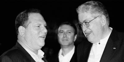 Exdirector del Festival de Berlín y Venecia defiende a Harvey Weinstein