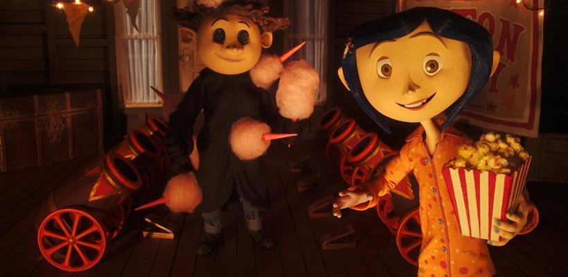 Coraline y la Puerta Secreta, de Henry Selick, ¿qué dijo la crítica en su estreno?