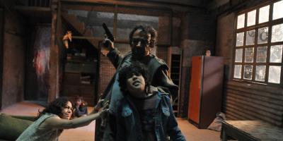De la Infancia | Rescatando un filme que permanece vigente