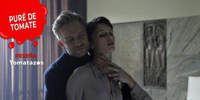 Doble Amante, Amante Doble   Un thriller doblemente complicado
