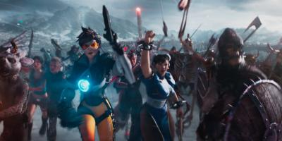 Ready Player One: easter eggs y referencias a videojuegos, películas y cómics
