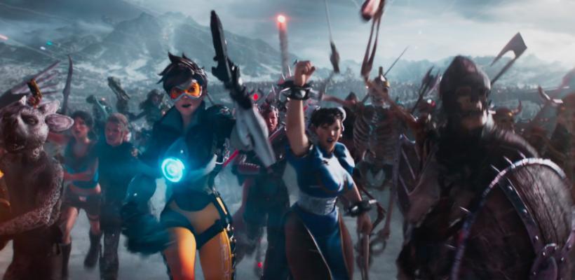 Ready Player One: easter eggs y referencias a videojuegos, películas y cómics