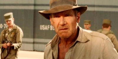 Steven Spielberg dice que el próximo Indiana Jones será una mujer