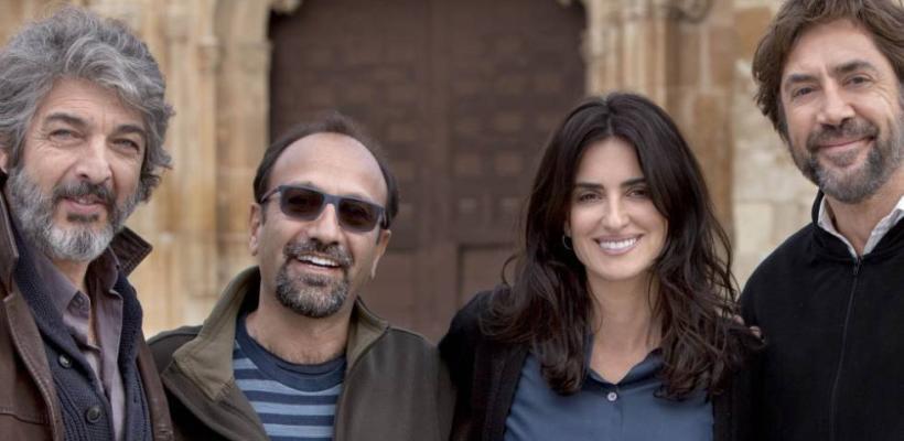 Todos lo saben, protagonizada por Penélope Cruz y Javier Bardem, abrirá el Festival de Cannes 2018