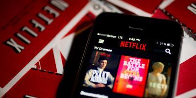 El consumo de streaming aumentó 33% en todo el mundo el año pasado