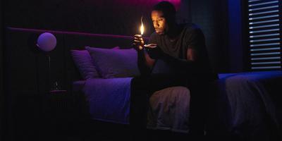 Fahrenheit 451 presenta su increíble tráiler final