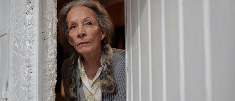 Isela Vega en American Curious (2018)
