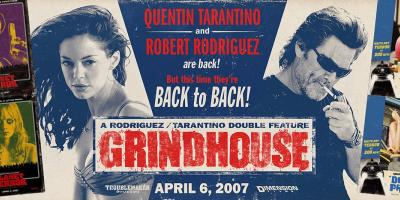 Grindhouse, de Quentin Tarantino y Robert Rodriguez, ¿qué dijo la crítica en su estreno?