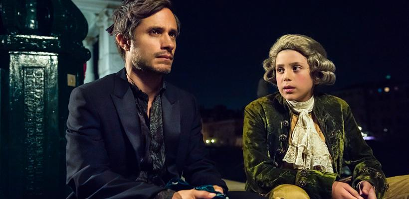Mozart in the Jungle es cancelada luego de cuatro temporadas en Amazon