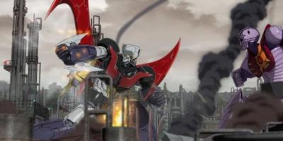 Mazinger Z: Infinity | El gran regreso de un anime clásico