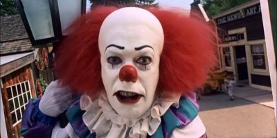 Mira el teaser del documental Pennywise: The Story of It