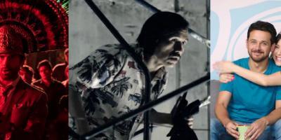 El cine mexicano estrenado en marzo 2018, bajo el escrutinio de la crítica