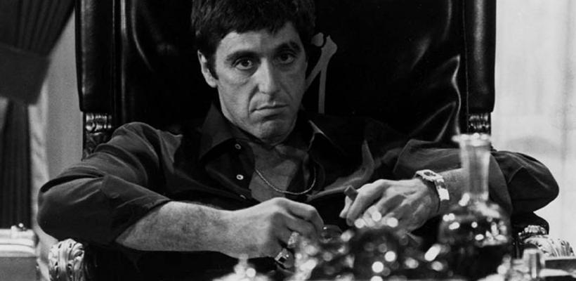 ¿Qué opina Al Pacino sobre el remake de Scarface?