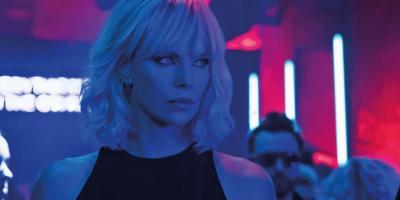 Charlize Theron confirma planes para la secuela de Atómica