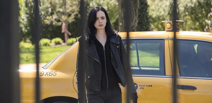 Netflix confirma que Jessica Jones tendrá tercera temporada