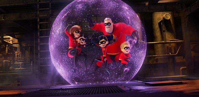 Los Increíbles 2 presenta su tercer tráiler lleno de acción y drama familiar