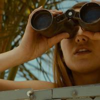 Melissa Benoist en Sun Dogs (2017)