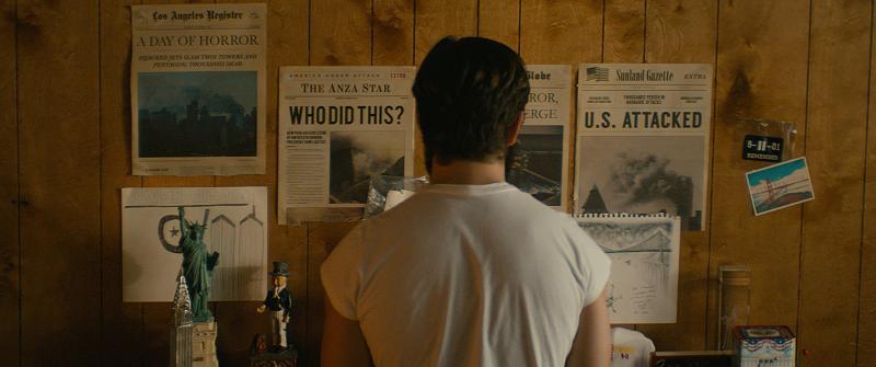 Michael Angarano en Sun Dogs (2017)