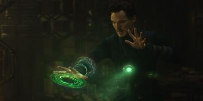 Avengers: Infinity War: Benedict Cumberbatch no puede asegurar si Doctor Strange sobrevivirá en esta entrega