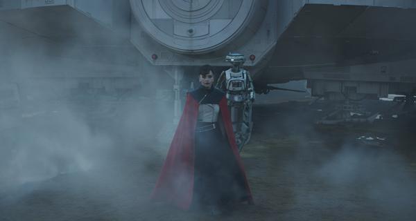 Han Solo: Una Historia de Star Wars   Spot