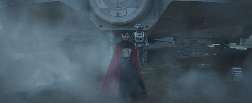 Han Solo: Una Historia de Star Wars | Spot Crew