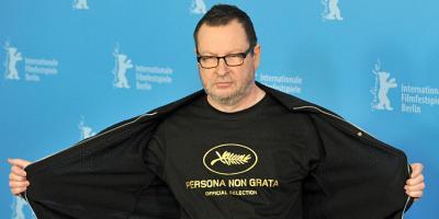 Lars von Trier dirigirá una serie de cortometrajes para combatir la ansiedad que le causó su nueva película
