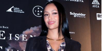 Maya Zapata será Selena Quintanilla en la serie biográfica