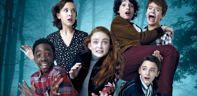 Éstos son los nuevos actores de la tercera temporada de Stranger Things