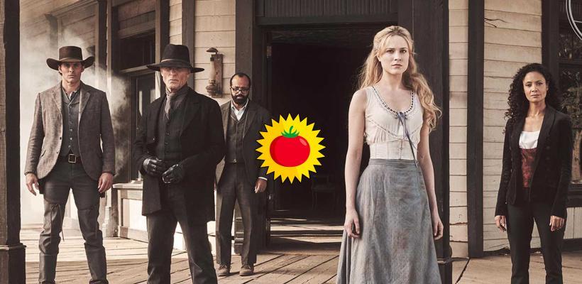 Westworld, segunda temporada, ya tiene Certificado de Calidad