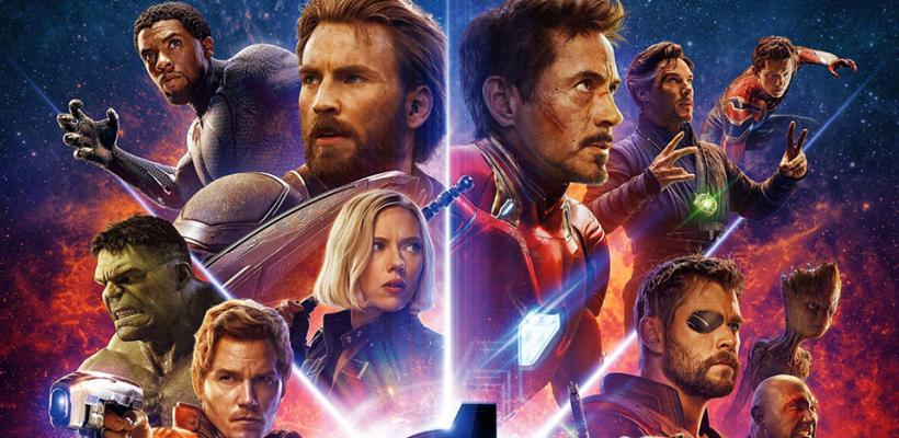 Avengers: Infinity War ya tiene primeras críticas