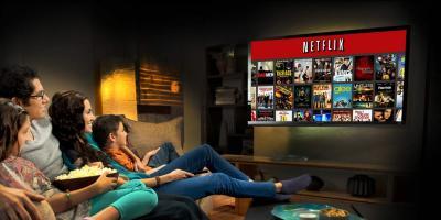 Netflix anuncia nuevos títulos para estrenar en 2018