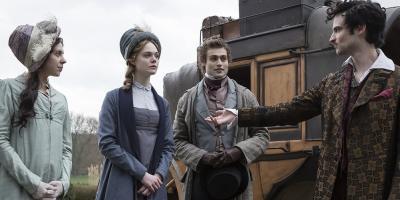 Tribeca 2018: Mary Shelley ya tiene primeras críticas
