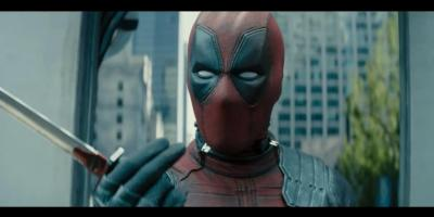 Deadpool 2 está rompiendo récords en preventa de boletos