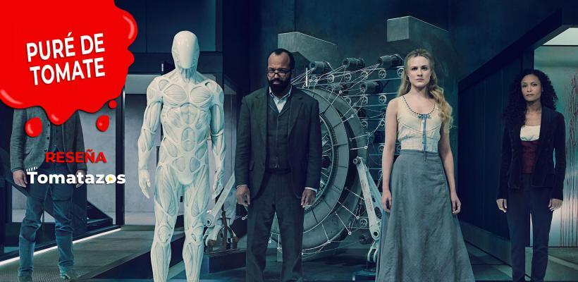 Westworld | El laberinto continúa
