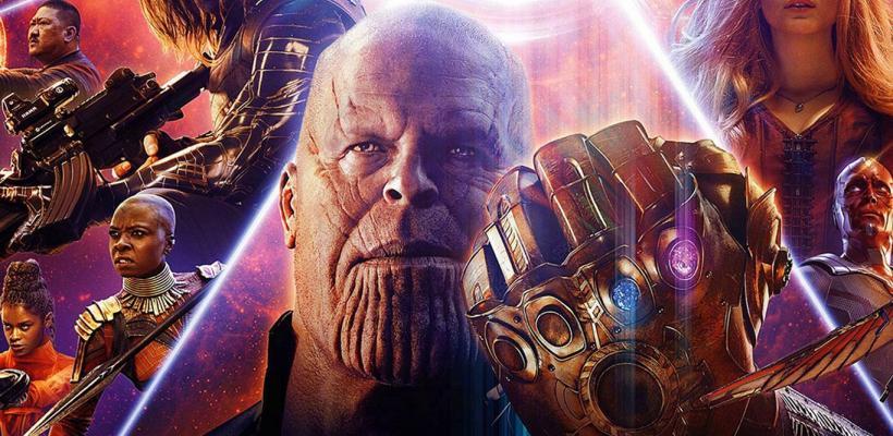 Avengers: Infinity War ya tiene primeras reacciones oficiales