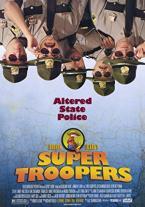 Super Policías