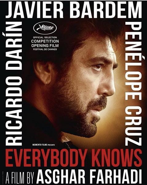 Todos lo saben (2018)