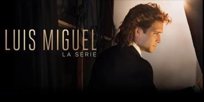 Luis Miguel La Serie superó en búsquedas al Debate Presidencial