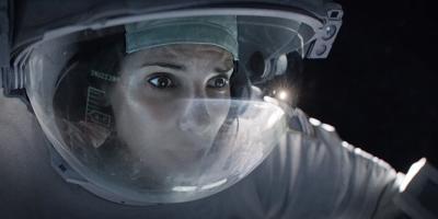 Gravedad, de Alfonso Cuarón, es considerada la peor película sobre el espacio según la NASA