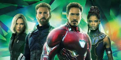 Avengers: Infinity War se convertirá en una de las películas más taquilleras durante su estreno