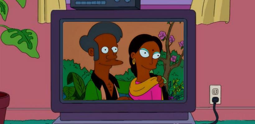 Apu podría desaparecer de Los Simpson