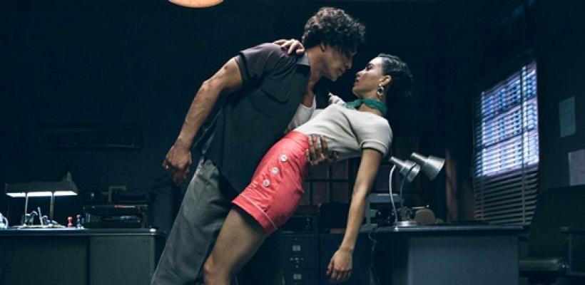 Sacúdete las penas | Un baile que nunca encuentra su propio ritmo