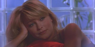 Falleció Pamela Gidley, actriz de Twin Peaks