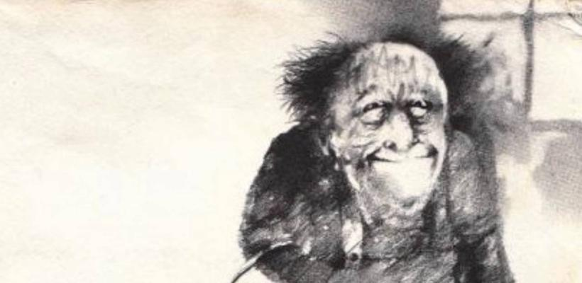 Scary Stories to Tell in the Dark, la nueva producción de Guillermo del Toro